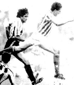 Hoy hace 35 años. Athletic 2 Betis 0 en Copa.