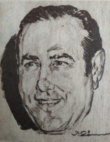 Una frase de José Núñez Naranjo. 1978