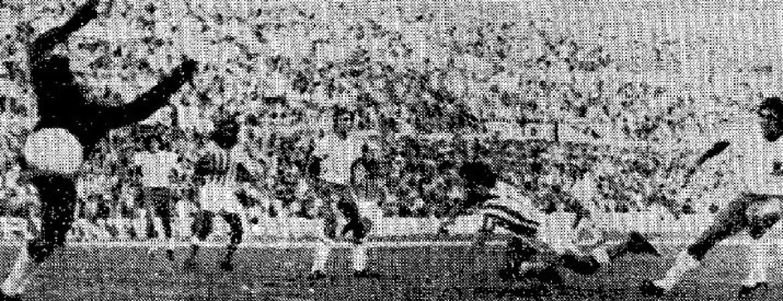 Hoy hace 45 años. Zaragoza 1 Betis 2.