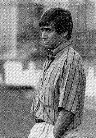 Entrevista Julio Cardeñosa 1988.