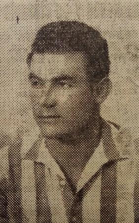 Entrevista Pedro González 1953.