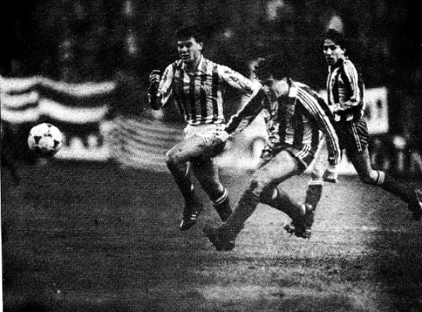 Hoy hace 35 años. Sporting 0 Betis 0.