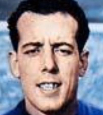 Hoy hace 45 años. Fallece José Luis Espinosa.