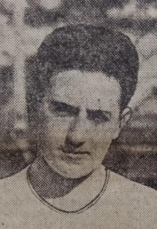 Hoy hace 120 años. Nace Eduardo León.
