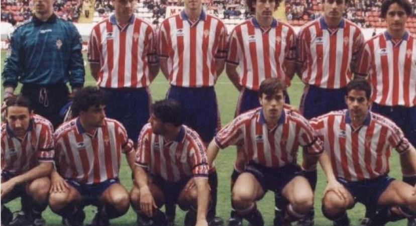 La triste decadencia del Sporting, de Alfredo Relaño.