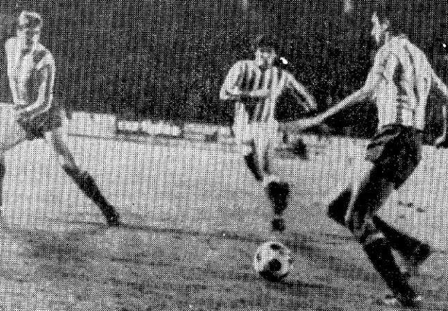 Sporting-Betis Copa 1978.