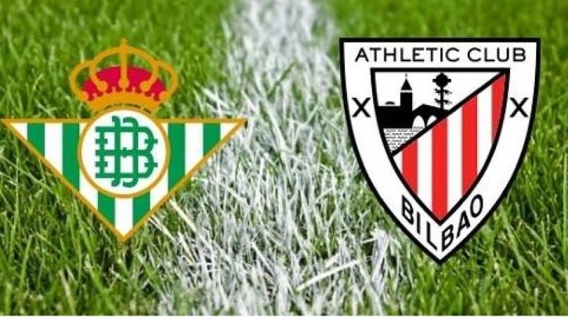 Betis y Athletic en Copa.