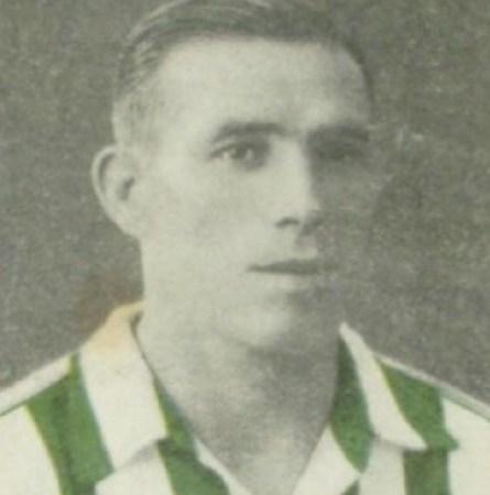Hoy hace 110 años. Nace José Pardo.