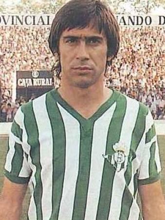 Entrevista Julio Cardeñosa 1982.
