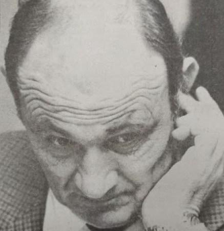 Entrevista Eusebio Ríos 1988