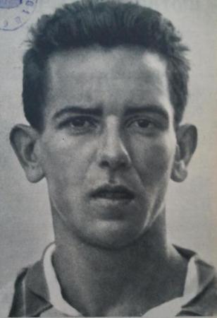 Hoy hace 55 años. Fallece Aurelio Navarro.