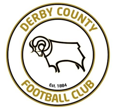 Jugamos contra el Derby County.