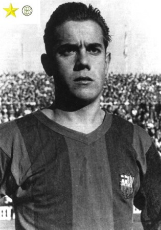 Grandes adversarios del Balompié. Luis Suárez.