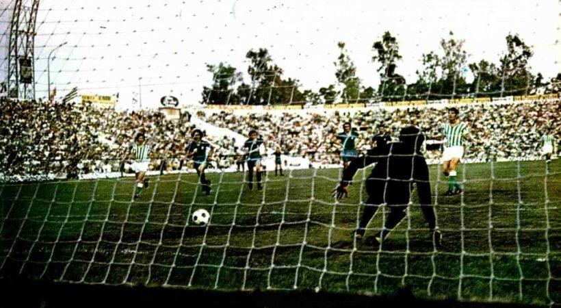 Los 99 goles de Rogelio Sosa.