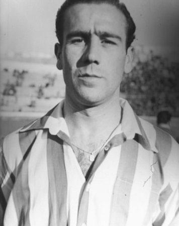 Hoy hace 80 años. Fichaje de Mariano Sáenz.