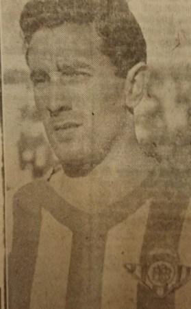 Hoy hace 85 años. Nace José Luis Azcueta.