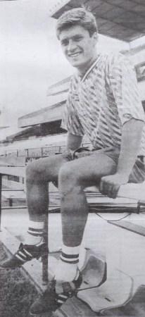 Entrevista Luis Márquez 1991