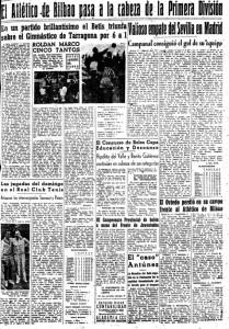 Fuente: FE 29 de Enero de 1946