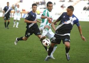 Foto: Web Córdoba CF