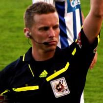 Si Hernández Hernández pita en el Villamarín, el Betis gana.