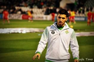 Pacheco (Real Betis 2-1 Girona)