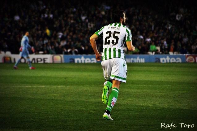 Héctor Rodas (Real Betis 2-1 Girona)