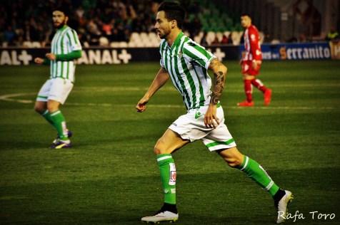 Rennella (Real Betis 2-1 Girona)