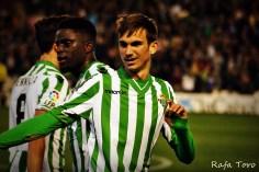 Fabián (Real Betis 2-1 Girona)