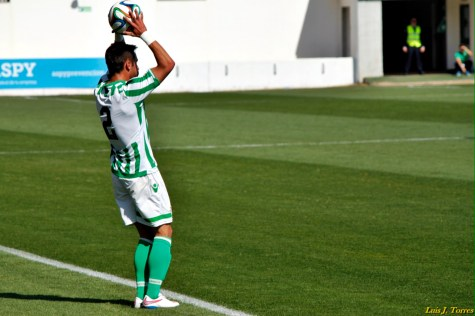 Betis B - La Hoya Lorca (17)
