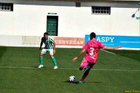 Betis B - La Hoya Lorca (7)