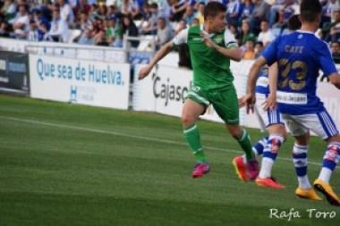 Portillo (Recreativo 0-1 Real Betis)