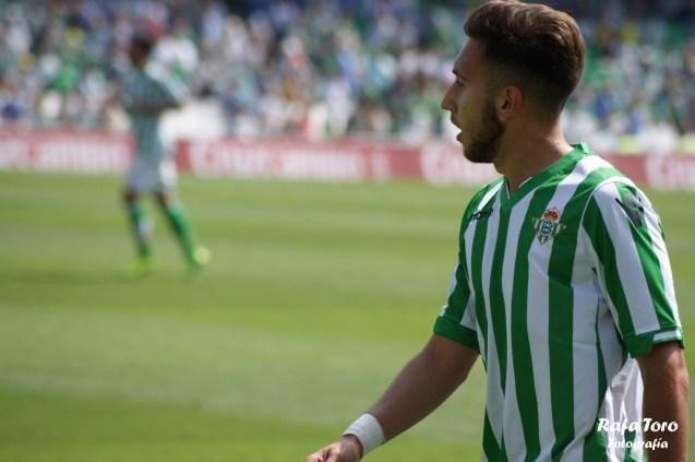 Varela (Real Betis 3-0 Osasuna)