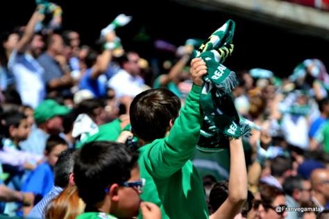 Canticos  (Betis-Zaragoza 14/15)