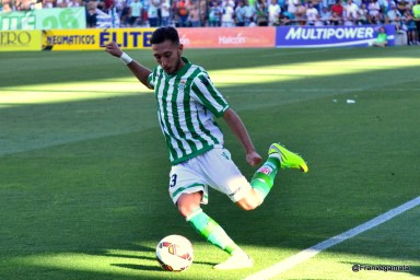 Varela  (Betis-Lugo 14/15)