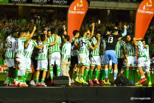 Musho Betis OE (especial ascenso 14/15)