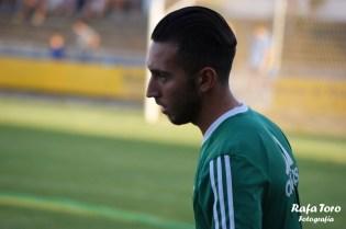 (Coria 1-4 Real Betis)