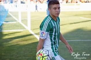 Real Betis 1-1 Athletic de Bilbao