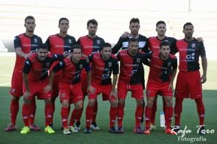 Betis B 0-1 Mérida