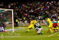 Gol de Ruben Castro (Betis - Villarreal 15/16)