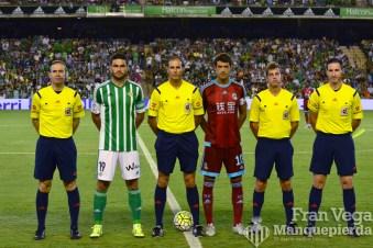 foto oficial (R.Betis - R.Sociedad 15/16)