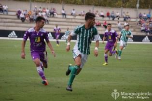 Real Betis B 2-4 Jaén.
