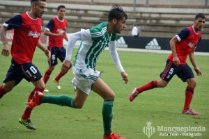 Real Betis 0-1 Recreativo.