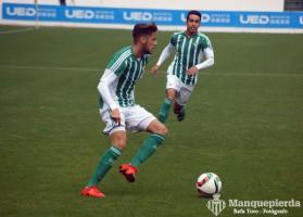 Betis B 1-2 Marbella.