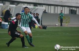 Real Betis B 3-1 Almería B.