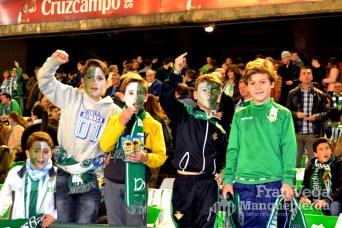 Bravebetis (Betis-Sevilla 15/16)