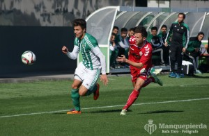 Betis B 0-0 Murcia.