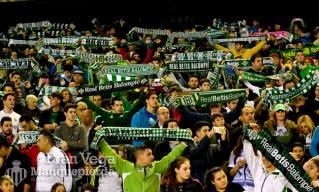 La mejor afición (Betis-Madrid 15/16)