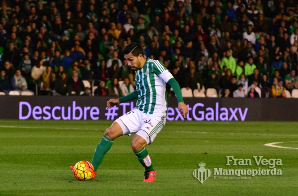 Petros  (Betis-Sporting 15/16)