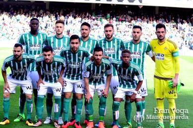 Alineacion (Betis-Valencia 15/16)