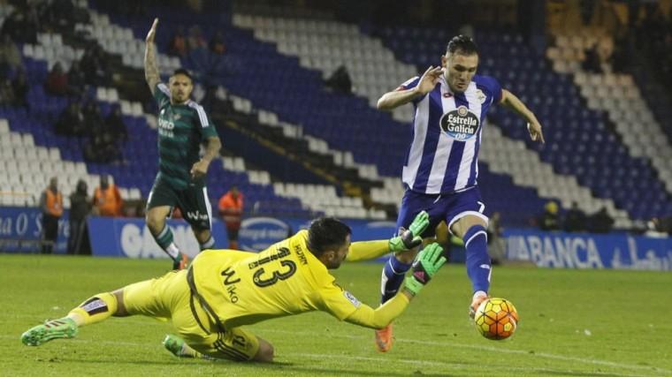 Deportivo-Real Betis (15-16)
